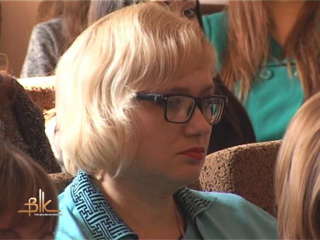 Питання дошкільної освіти на науково практичній конференції у Бердичівському