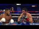 Vyacheslav Shabranskyy vs Sullivan Barrera 2016-12-16