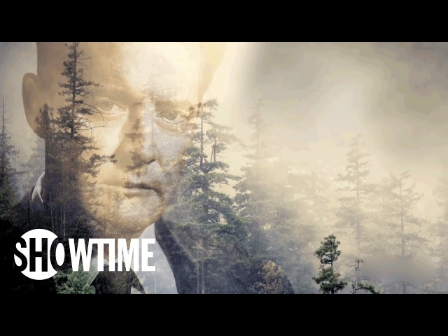 Twin Peaks | FBI Special Agent Dale Cooper Key Art Tease | SHOWTIME Series (2017)