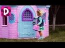 КИНОЛЯПЫ: То, что осталось за кадром! Смешные моменты! Приколы с Детьми на канале ✿ Kids Diana Show