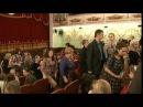 П. И. Чайковский. Йомак-балет «Щелкунчик». Эрик Сапаев лӱмеш Марий опера да балет кугыжаныш театр.