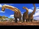 Мультики Добрый Динозавр, Развивающее видео для детей!