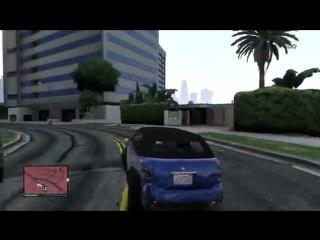 Адские ворота для Смелых Девчат ► GTA Online | Grand Theft Auto V Online Gameplay PS3