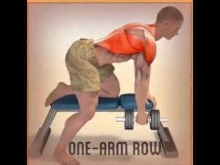 27 упражнений для всего тела