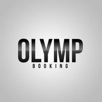 Логотип OLYMP BOOKING