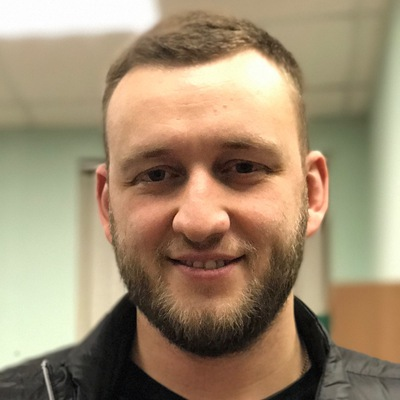 Кирилл Логинов