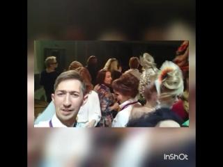 чемпионат по парикмахерскому искусству. сборная Новосибирска