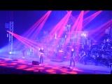 Глеб Самойлов (Агата Кристи) &amp The Matrixx з симфончним оркестром - Порвали мечту ( Кив - Жовтневий Палац ) 28.04.2017.
