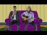 Arthur Theme Song performed by Ziggy Marley, Jon Batiste and Chance The Rapper