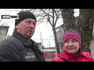 Какой я сепаратист Я простой житель Донбасса и братьев убивать никогда бы не пошел! ()