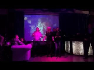 Quiz 16/02/17 Деффчонки - обладатели итогового 4 места