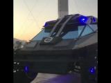 The new prototype #MarsRover