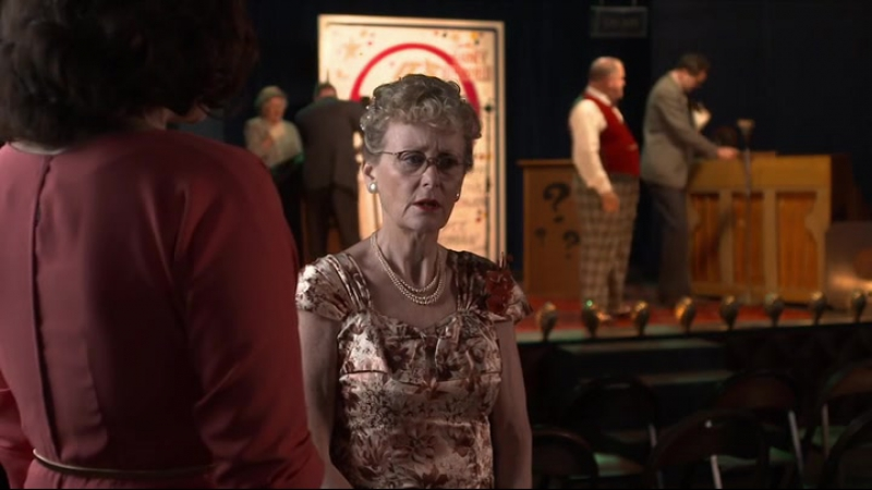 Father Brown. (2013). S05E12. The Theatre of the Invisible.