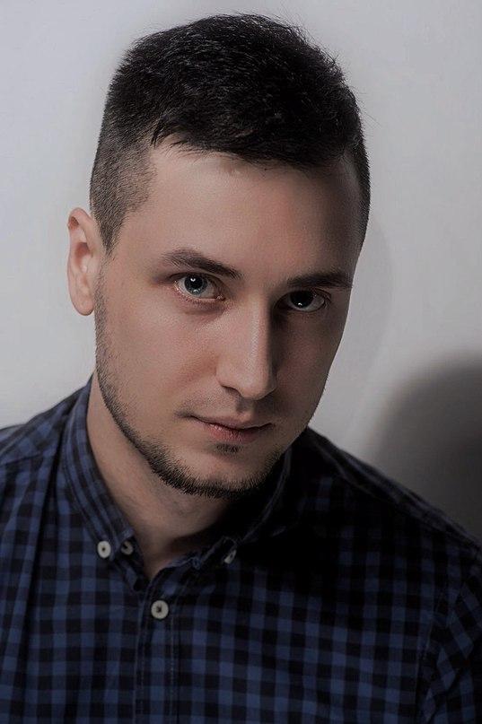 Алексей Роговой, Мурманск, 22 апреля, id35685443