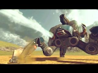 War Robots доступна в Amazon Appstore