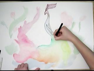 Международный конкурс детского изобразительного творчества