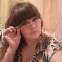 Анкета Светлана Шамотина-Захаренкова