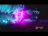 We played #AnotherLife for the first time at Ultra !