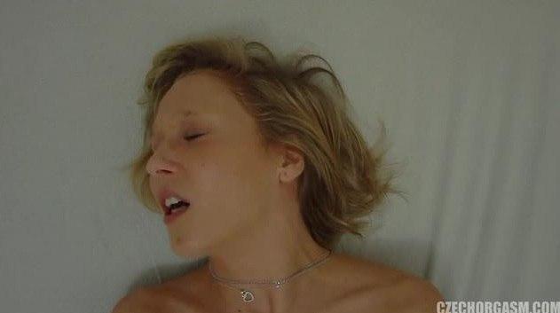 Czech Orgasm 86
