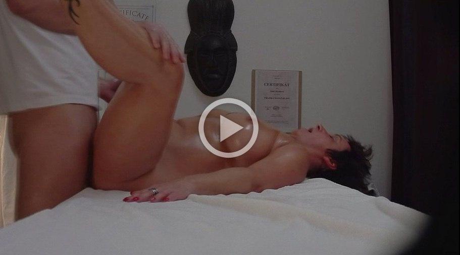 Czech Massage 278