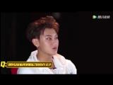 INTERVIEW 170223 Sun Pu's Super Famous Club @ ZTao