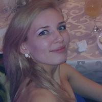 Анастасия Ревунова