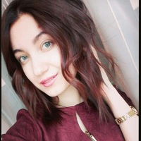 Анкета Светлана Куринская