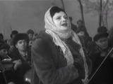 Вера Красовицкая (за кадром) Ночь темна