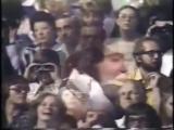 протестантский гимн Великий Бог, исполняет  Элвис Пресли