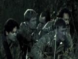 Голубые Береты  Батальонная разведка