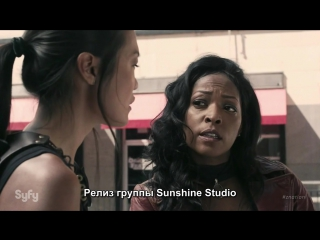 Нация Z 3 сезон 13 серия (SunshineStudio)
