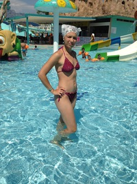Марина Шафоростова