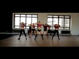 Britney Spears – (You Drive Me) Crazy choreography by Oksana Milutina | Talant Center DDC