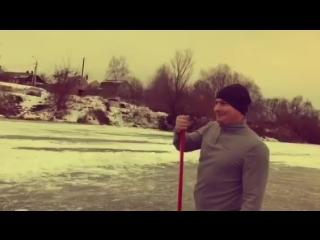 Восходящая звезда хоккея