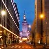 Фотограф в Варшаве