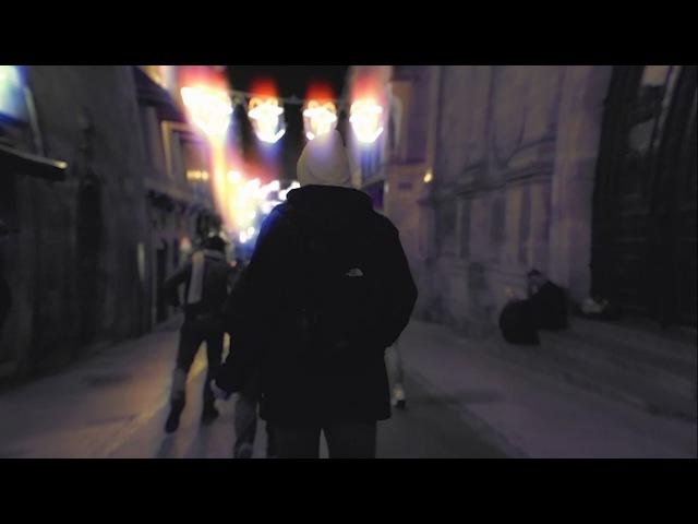 La Connaixion - Punk