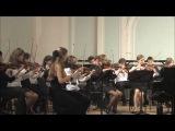 В.А.Моцарт - Менуэт из Маленькой ночной серенады