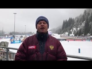 ВсеЗдесь! Дмитрий Губерниев приглашает на старт плей-офф в Арене Омск 22 февраля!