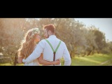 Dmitry and Tatyana The Wedding Film