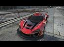 Моя новая ❤️ Progen Itali GTB- новый суперкар в gta online