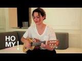 Emilie Simon - Fleur de saison (Live Acoustique)
