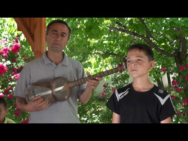 Шахбоз, Охиста мекард, дилхора банда мекард, 13.06.2012