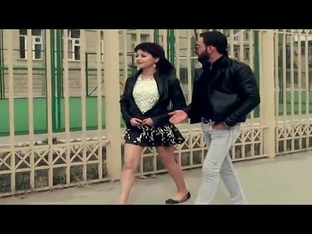 Fuad Agcabedili - Nazlana Nazlana - Азербайджан