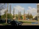 Обзор Академгородка - Академгородок - район Киева видео