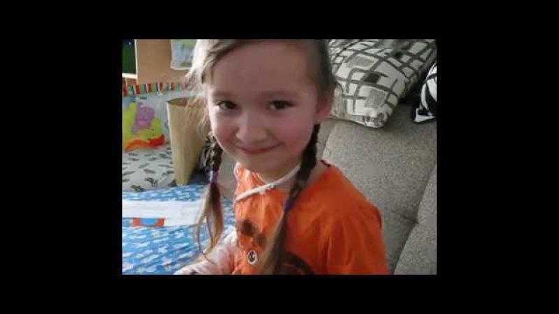 Тест ребёнка на ясновидение