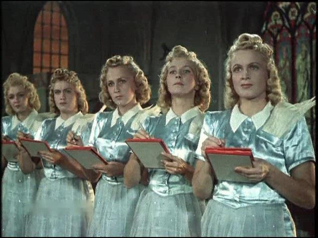 Званый ужин (1953) фильм