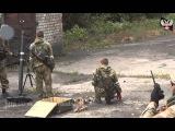 Ополчение ДНР/DPR Militia