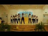 Diplo-Revolution (feat. Faustix &amp Imanos And Kai) choreography. 8-А клас. День вчителя