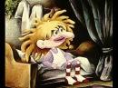 Мультфильмы: Маленькая колдунья