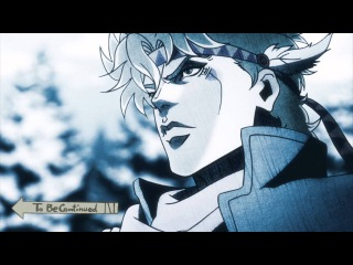 JoJo's Bizarre Adventure The Animation - To Be Continued Compilation [HD]